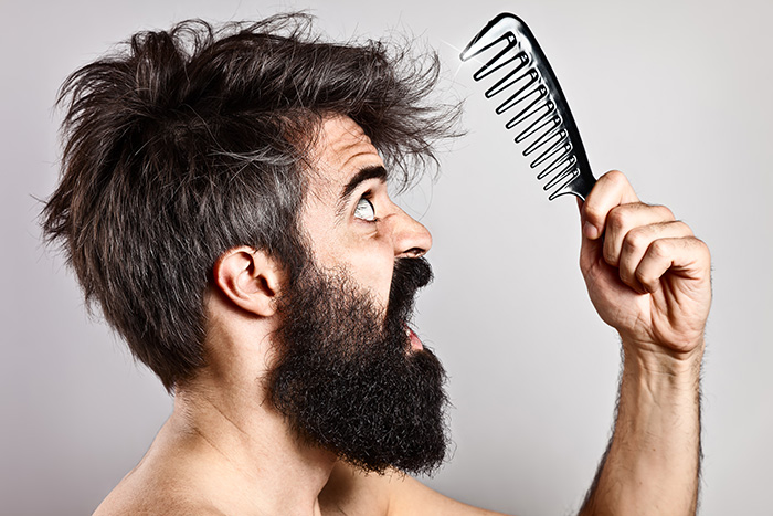 Hair Loss Treatment For Men – Saini Herbal